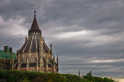 Parliament Buildings