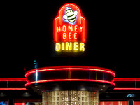 Honey Bee Diner