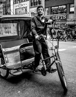 NYC Pidicab