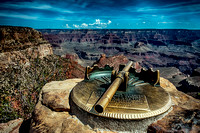 Grand Canyon Locator