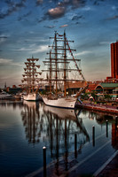 Tall Ships Baltimore