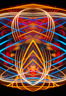 Carnival Abstract